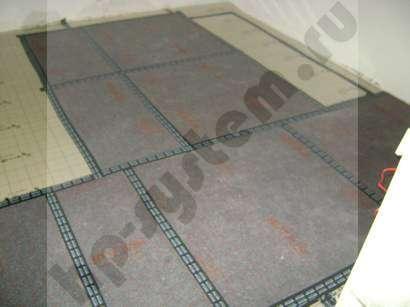 Система отопления частного дома с теплым полом своими руками схема 43